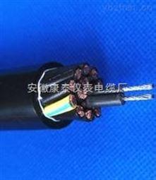 抗拉承重特种电缆