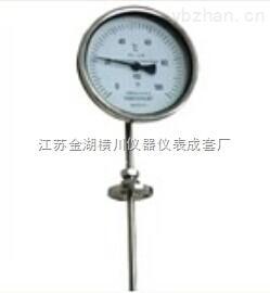HC-SBX-径向型双金属温度计