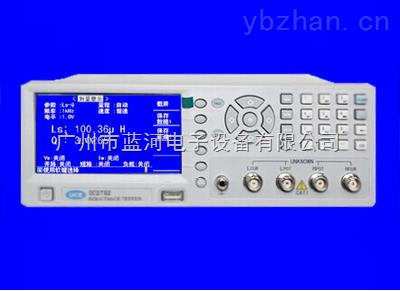 蓝河供应促销UC2517B直流微电阻测试仪
