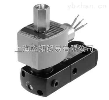 ASCO高流量電磁閥NF8551B401MO
