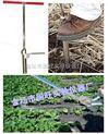 脚踏劈裂式土壤采样器