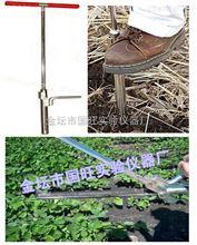 ZHT-011脚踏劈裂式土壤采样器