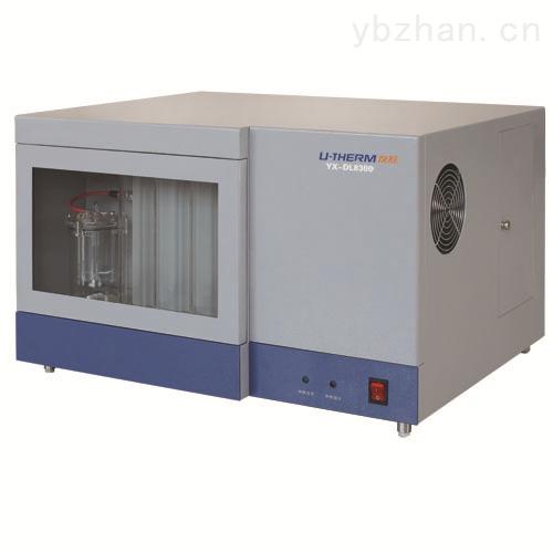 YX-DL8300 一体化定硫仪