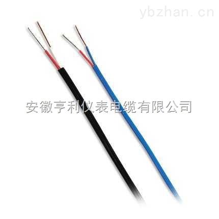 ZR-BC-HB-FF高温补偿导线误差2.5度单股导体