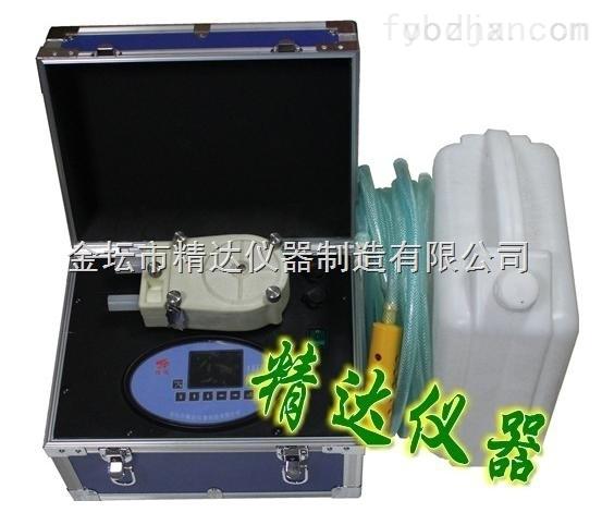 BC-2300-便携式自动水质采样器