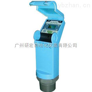 JCS-10NF防腐型超声波物位变送器