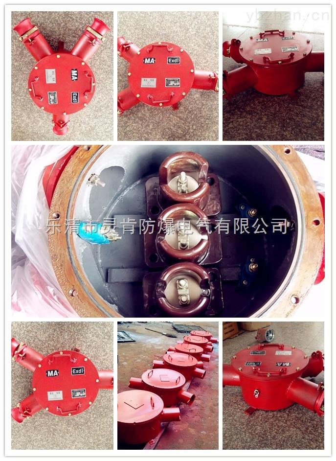bhg1-400/10-3g高压电缆接线盒
