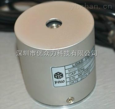 筒式拉压力传感器
