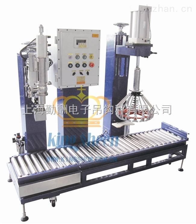 湖北省亚津液化气电子灌装秤10年专业品质