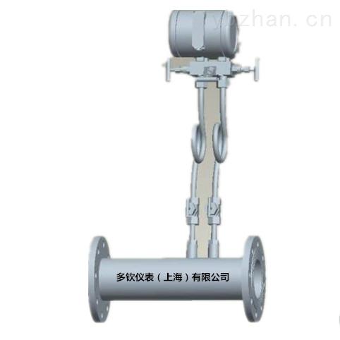 DQV-上海导热油专用流量计