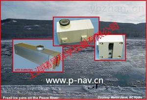 SWIP浅水冰层剖面仪
