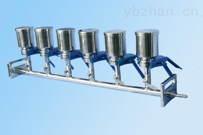 供应PX-3GX多联过滤器微生物检测系统,厂家现货热卖