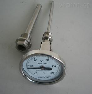 WSSX-483L电接点双金属温度计