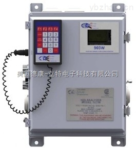 903W型硫化氢分析仪备品备件