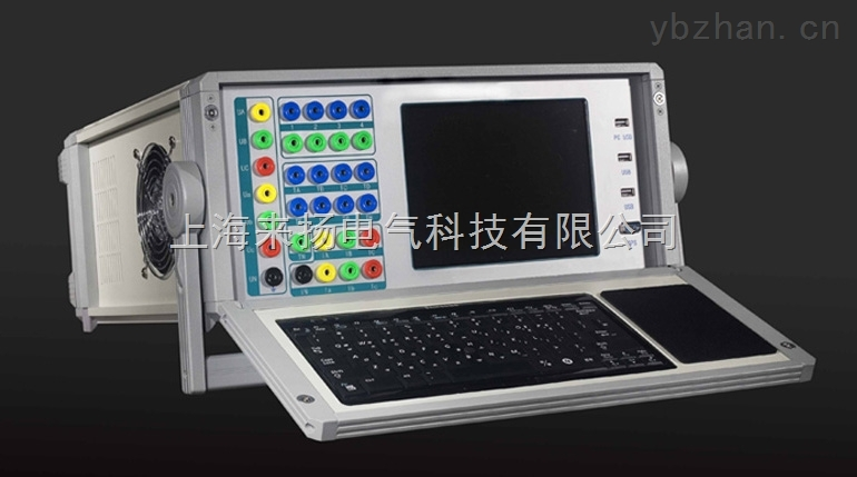805-上海继电保护校验仪