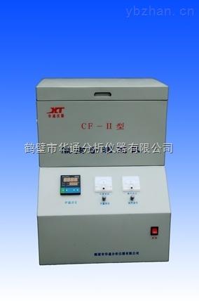 CF-Ⅱ型氟离子测定仪