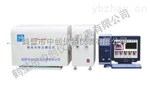 灰熔點測定儀,ZDHR-4000微機灰熔點測定儀