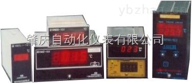 XM系列数字式显示调节仪