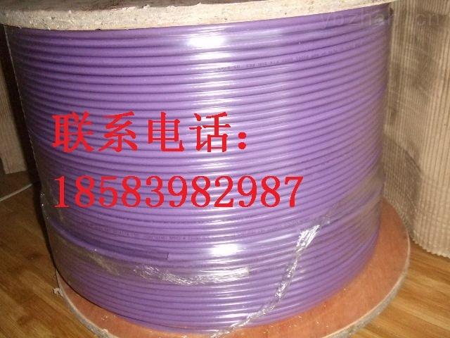成都Profibus DP总线电缆四川西门子系统集成商