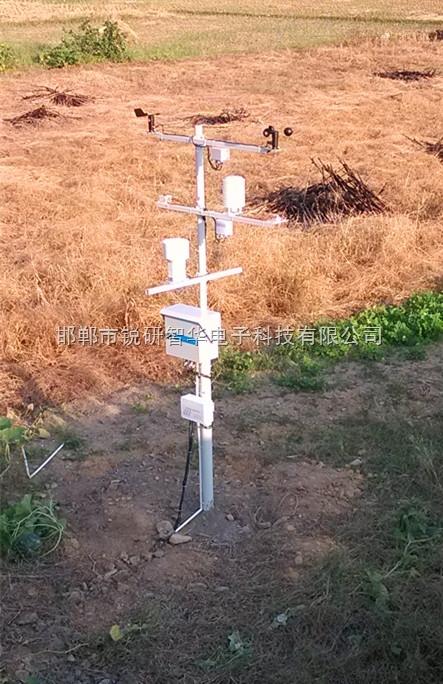 """RYQ-4-""""农气通""""农业果园土壤小气候自动观测仪"""