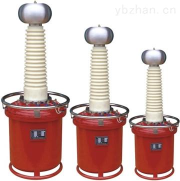 YDQ-150KVA/300KV充气式试验变压器