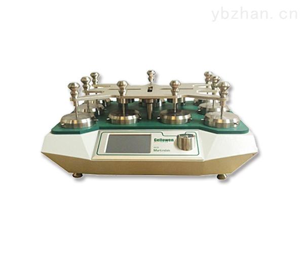 马丁代尔耐磨试验机