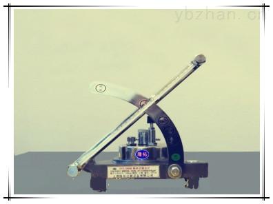 單管傾斜壓差計,Y-61傾斜微壓計
