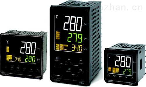 欧姆龙温控器-上海万晋自动化设备有限公司