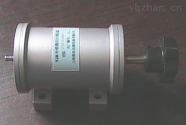 YJB-补偿微压计专用调压器,调压器