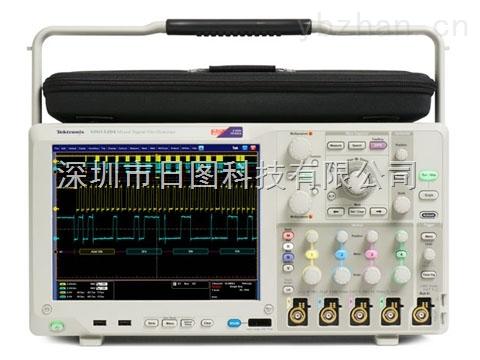 日图科技供应泰克混合信号示波器MSO/DPO5000系列