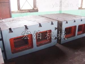 1000-天津T型槽铸铁方箱