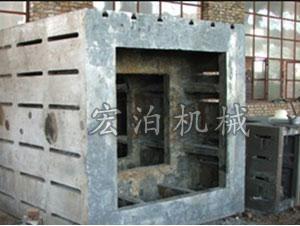 300mm-哈尔滨T型槽铸铁方箱