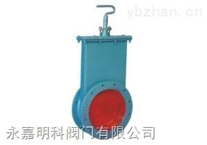 圆形螺旋闸门/圆形插板阀