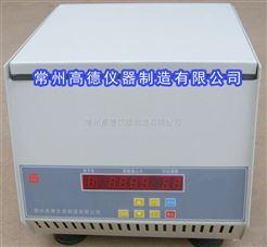 TDZ5A-WS大容量台式低速离心机