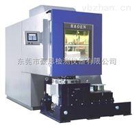 高低溫濕度振動三綜合環境試驗機
