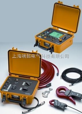 高压输电铁塔整体性接地电阻测试系统