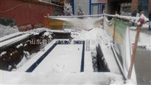 廣州地埋式一體化污水處理設備