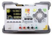 DP811A可编程线性直流电源