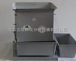 JC10-GCS-格槽式分樣器