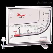 Dwyer 塑料差压计 MarkⅡ-700PA