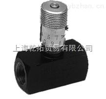 美国PARKER传感器003-0189-900结构原理