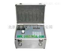 便携式氨氮水质测定仪/便携式氨氮测定仪
