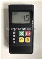 DH-QM漆膜硬度仪原理