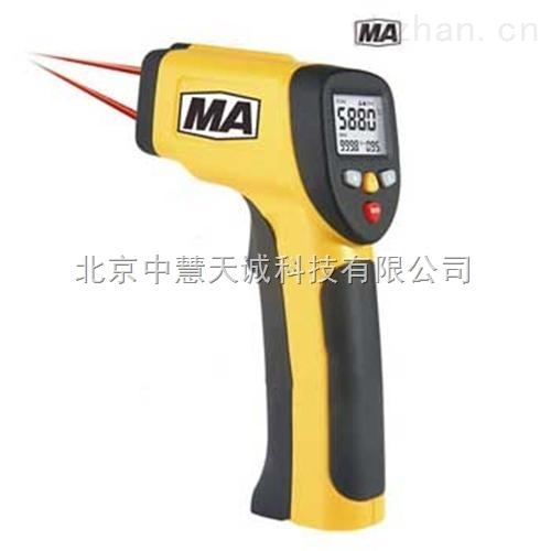 ZH11723型本質安全型紅外測溫儀/礦用紅外測溫儀