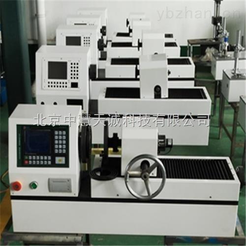 ZH11639型手动材料扭转试验机/电子式扭转试验机