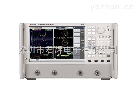 安捷伦E5080AENA矢量网络分析仪