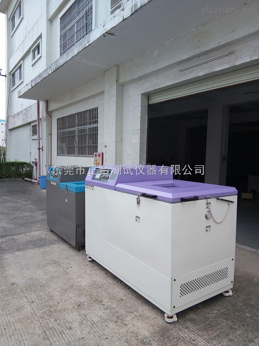 冻胀冻融试验机