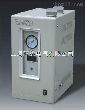 PS-4000系列高純氫氣發生器用途