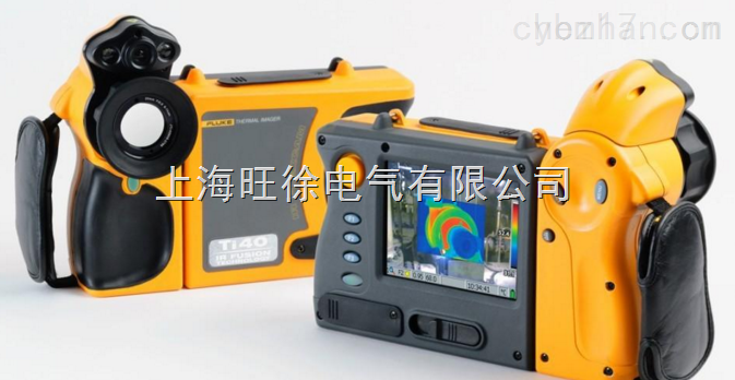 Ti4X系列红外热成像仪品牌