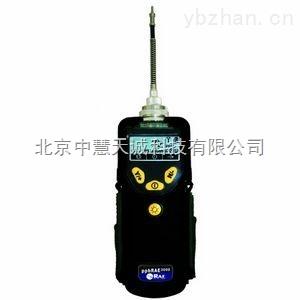 ZH10372型手持式揮發性有機物檢測儀